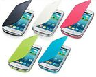 BRAND NEW FLIP CASE BACK BATTERY COVER FOR SAMSUNG i8190 Galaxy S3 SIII Mini