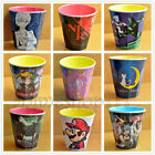 Japanese Anime Video Game Melamine Cup Bandai Cute Rare Gift New Free Shipping