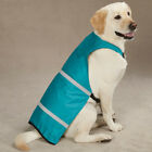 DOG SAFETY VEST,  Reflective,  6 SIZES,  Orange Pink Blue Guardian Gear Hunting Pet