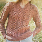 KNITTING PATTERNS LADIES RETRO CARDIGANS SWEATERS TOPS SUITS TWIN SETS JACKETS