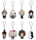 D4 DanganRonpa Dangan Ronpa Rubber Strap Collection Vol.1