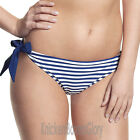 Panache Cleo Lucille Tie Side Bikini Brief/Bottoms Nautical CW0068 Select Size