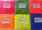 100g NEON GLITTER FOR WINE GLASS CRAFT NAIL ART COSMETIC NON TOXIC BULK  JOBLOT