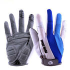 New Soft Comfortable Cycling Bike Bicycle GEL gloves Size M-XL Three Colors