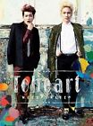 Toheart (INFINITE : Woo Hyun, Key) (1st Mini Album) CD + Poster + Free Photo