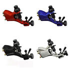 New Aircraft Alu Rotary Tattoo Machine Gun Stigma Bizarre Motor Gun UK Stock
