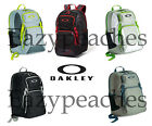 OAKLEY SUNGLASSES -WORKS BACKPACK, 35L Travel Pack, GOLF, SPORT, GYM,  MX Bag