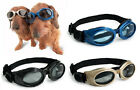 Doggles Originalz Dog Sunglasses, USA Seller, 3Sizes UV Eye Protection FreePouch