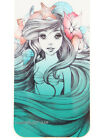 ARIEL, SNOW WHITE & TINKERBELL-Phone Case For iPhone 55S -Disney-YOUR CHOICE