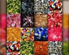 100 SMALL COLORED BUTTONS WEDDING DECORATIONS TABLE CENTERPIECE CRAFT ART KITSCH