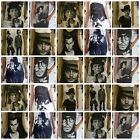 **Unisex Johnny Depp Vest** Tank Top Singlet T-Shirt Dress **Sizes S M L XL**