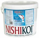 Nishikoi Growth Pond Pellets Floating Koi Fish Food 350 650 1125g 2.5kg 5kg 10kg