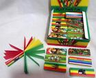 Bob 50 Page Booklet Make Rizla Tobacco Filter Tips Assorted Cover Design