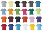 Rabbit Skins Short Sleeve Size 2T 3T 4T 5/6 7T 301 100% Cotton Toddler T-shirts