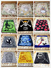 Japanese Anime Manga Totoro Sailor Moon Microfiber Throw Blanket Free Shipping