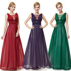 Ever Pretty Sexy New Maxi Prom Party Evening Long Dress Gown 09992 US Seller