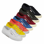 Superga 2750 Cotu Classic Canvas Trainer