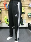 NEW ADIDAS Condivo 14 Youth Training Pant - Black/White;  G89319