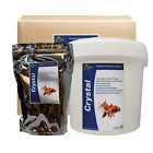 Green Algae +Pond Algae +Green Water Treatment HYDRA CRYSTAL