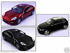 AUDI PORSCHE Licenced Official Remote Control RC Cars LED Lights 30cm Gift