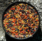 Three Crowns Incense Resin Granules U Pick Quantity