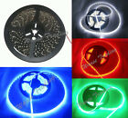 5M 16.4ft 1210 600 SMD LED Car Truck Waterproof Flexible Strip Light Universal