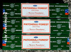 Patchouli Forest Incense Sticks-Satya  - 15 Grams U-Pick How Many Boxes  {:-)
