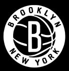 Brooklyn Nets Vinyl Decal on eBay