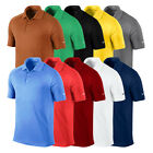 New Nike Dri-FIT Victory Golf Polo 509167 - Multiple Sizes & Colors