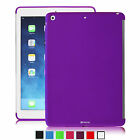 Slim SoftGel TPU Snap On Back Skin Case Cover for 2013 Apple iPad Air 5 5th Gen