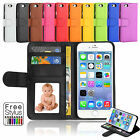 iPhone 6s 6 6s Plus Case For Apple Leather Flip Wallet Cover