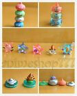 Square Enix Dragon Quest Slime Momon Figure Set Collection Rare Free Shipping