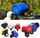 Hot Fashion Bicycle Front Handlebar Stand Electronic Ring Bell Horn Alarm Loud