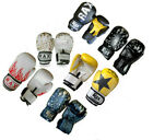 Kids Junior Boxing Gloves Punch Bag Sparring Training Mitts MMA 4oz 6oz 8oz RAX