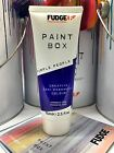 FUDGE PAINTBOX HAIR SEMI PERMANENT COLOUR 75ML  ALL COLOURS AVAILABLE- UK SELLER