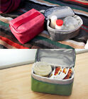 Travelus Soft Cooler - Mini Cube - Thermal Insulated Cooler Lunch Bag -Mini Size