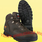 Timberland Pro Steel Toe Work Safety Boots Euro Hiker (Black or Brown)