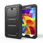 """Rugged DualLayer Hybrid Full Protective Case Cover for Samsung Galaxy Tab 4 7.0"""""""