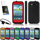 Waterproof Shockproof Dirt Snow Proof Case Cover for Samsung Galaxy S3 S I9300