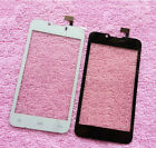 nEW Touch Screen Digitizer glass panel For FLY IQ441 white/black