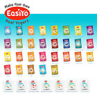 Easiyo Yogurt Mixes Pick 'n Mix Delicious Flavours to Choose From