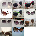 ab060m05 Fashion Women's UV Protected Classic Retro Vintage Sunglasses Shades
