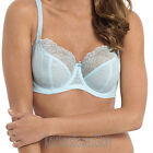 Panache Lingerie Colette Balconnet Bra Ice Blue 7381 NEW Select Size
