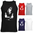 Womens Axl Rose Guns n Roses Rock Icon Vest Tank Top NEW UK 8-18