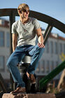 Wrangler Jeans / Regular Fit or Texas / Various Washes
