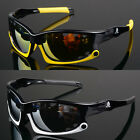 Men's Polarized Cycling Goggles Bike Sports Sunglasses Jawbone Design Glasses sc
