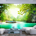 WALLPAPER XXL NON-WOVEN HUGE PHOTO WALL MURAL ART PRINT NATURE 10110903-19
