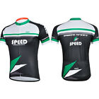 Bicycle Wear Short Sleeve Jersey Sports Short Jersey Cycling Bike Clothes Cheji