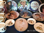 ROYAL FAMILY COLLECTABLE PORCELAIN, CHINA & FINE BONE CHINA - chose from menu