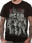 The Walking Dead Hands ReachingT Shirt  OFFICIAL S M L XL XXL